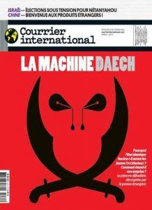 Courrier International N°1271 Du 12 au 18 Mars 2015