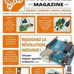 Hackable Magazine N°1