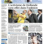 Le Figaro Du Mardi 21 Juillet 2015