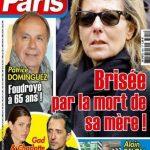 Ici Paris N°3641 Du 15 au 21 Avril 2015