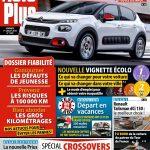 Auto Plus N°1452 Du 1er au 7 Juillet 2016