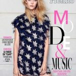 Madame Figaro Du 26 Juin 2015
