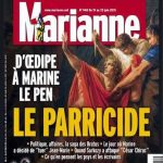 Marianne N°948 Du 19 au 25 Juin 2015