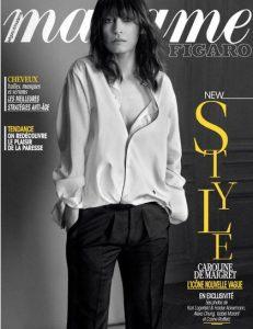 Madame Figaro - 23 Janvier 2015