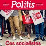 Politis N°1395 Du 17 au 23 Mars 2016