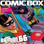 Comic Box N°99 - Mars 2016