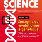 Pour La Science N°456 - Octobre 2015
