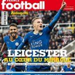 France Football N°3651 Du 19 Avril 2016