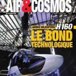 Air et Cosmos N°2443 Du 6 au 12 Mars 2015