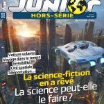 Science et Vie Junior Hors Série N°117 - Mai 2016