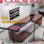 Cuisines et Bains N°156 - Avril-Mai 2015