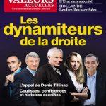 Valeurs Actuelles N°4148 Du 26 Mai au 1 Juin 2016