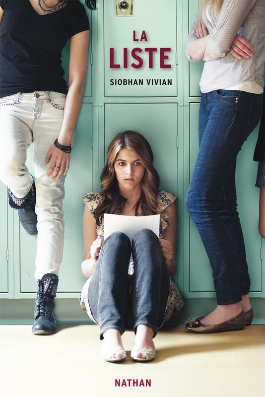 La Liste – Siobhan Vivian
