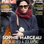 Paris Match N°3484 Du 25 Février au 2 Mars 2016