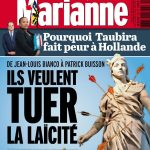 Marianne N°981 Du 29 Janvier au 4 Février 2016