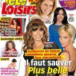 Télé Loisirs N°1546 Du 17 au 23 Octobre 2015