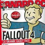Canard PC N°328 Du 15 Novembre 2015