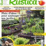 Rustica N°2511 Du 9 Février 2018