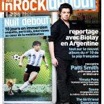 Les Inrockuptibles N°1063 Du 13 au 19 Avril 2016