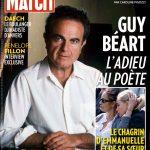 Paris Match N°3462 Du 24 au 30 Septembre 2015