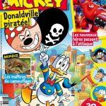 Le Journal de Mickey N°3269 Du 11 au 17 Février 2015