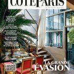 Vivre Côté Paris N°45 - Juin-Juillet 2016