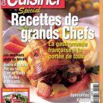 Cuisiner N°13