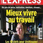 L'Express N°3320 Du 18 au 24 Février 2015