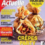 Cuisine Actuelle N°302 - Février 2016