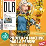 Les Dossiers De La Recherche - Piloter La Machine Par La Pensèe