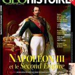 Geo Histoire N°36 - Décembre 2017-Janvier 2018