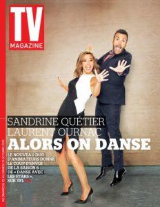 TV Magazine Du 25 au 31 Octobre 2015