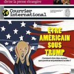 Courrier International N°1420 Du 18 au 24 Janvier 2018