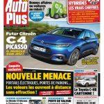 Auto Plus N°1526 Du 1er Décembre 2017