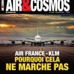 Air & Cosmos N°2437 Du 23 au 29 Janvier 2015