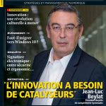 IT for Business N°2198 - Septembre 2015