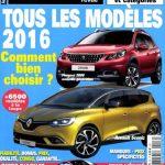 Automobile Revue N°53 - Mai-Juillet 2016