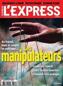 L'Express N°3326 Du 1er au 7 Avril 2015