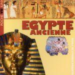 Scott Steedman - Egypte Ancienne