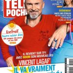 Télé Poche N°2582 Du 8 au 14 Aout 2015