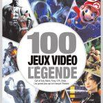 Jeux Video News Hors Série N°4 - 100 Jeux Vidéo de Légende 2015