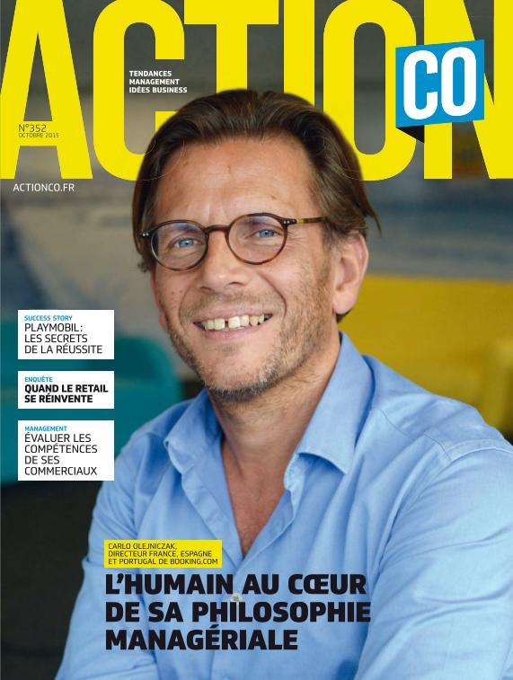 Action Commerciale N°352 – Octobre 2015