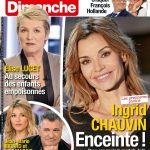 France Dimanche N°3623 Du 5 au 11 Février 2016