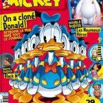 Le Journal de Mickey N°3270 Du 18 au 24 Février 2015