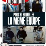 Libération Du Jeudi 24 Mars 2016