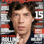 Rolling Stone N°73 - Avril 2015
