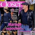 Closer N°536 Du 18 Septembre au 1er Octobre 2015