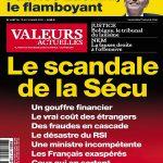 Valeurs Actuelles N°4137 Du 10 au 16 Mars 2016