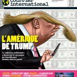Courrier International N°1317 Du 28 Janvier au 3 Février 2016