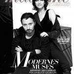 Madame Figaro Du 25 Novembre 2017